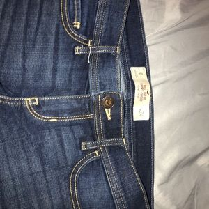 Hollister Shorts - Hollister shorts low rise